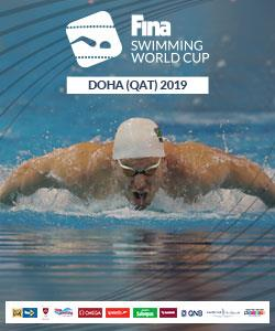 FINA Swimming World Cup 2019