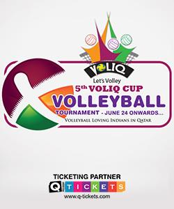 VoliQ Cup Volleyball Tournament