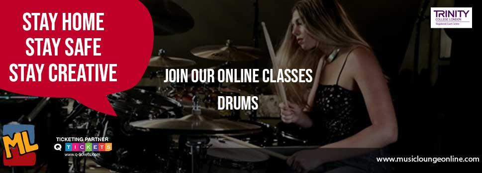 Drum Classes | Events | Tickets | Discounts | Qatar Day