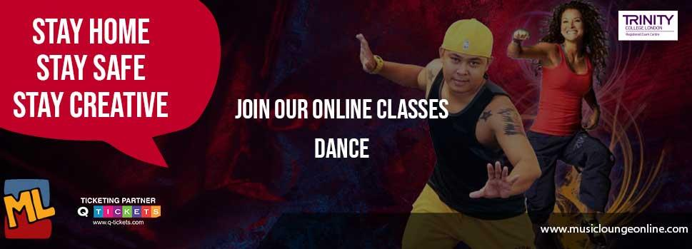 Dance Classes   Events   Tickets   Discounts   Qatar Day