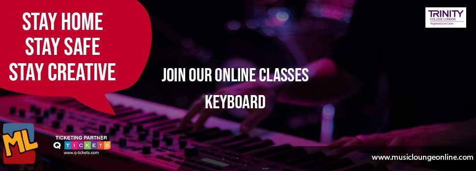 Keyboard Classes | Events | Tickets | Discounts | Qatar Day