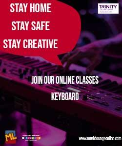 Keyboard Classes