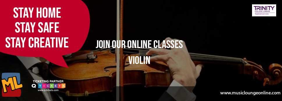 Violin Classes   Events   Tickets   Discounts   Qatar Day