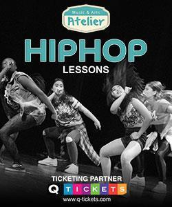 Kids Classes  Hiphop Class