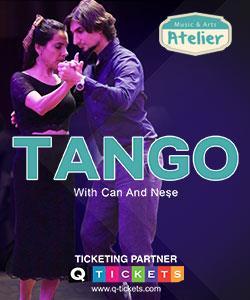 Adult Classes  Tango