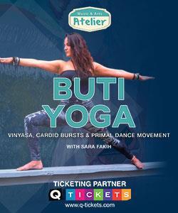 Adult Classes  Buti Yoga