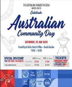 Australian Community Day