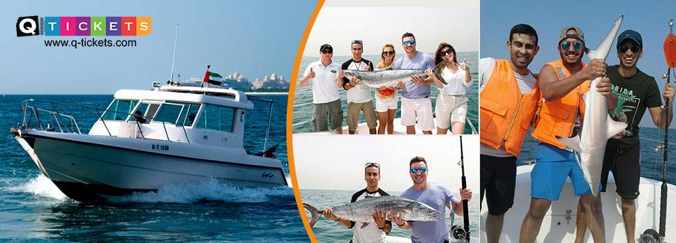 Nanje Yachts | Just Dubai