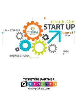 CrankOut : Startup