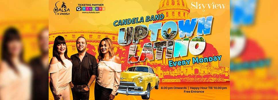 Uptown Latino | Events | Tickets | Discounts | Qatar Day