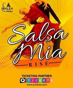 Salsa Mia