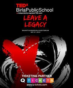 TEDxBirlaPublicSchool