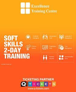 Soft Skills 2day Training