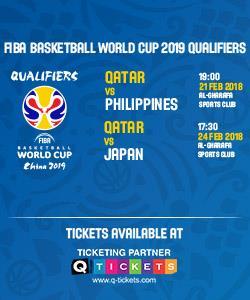 FIBA ASIA QUALIFIERS