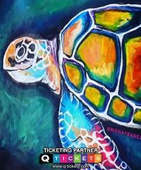 Paint the TownTurtle Time