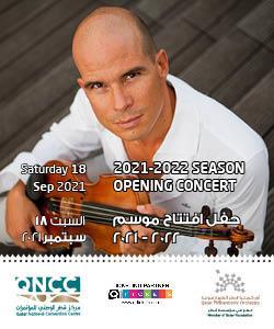 2021  2022 Season Opening Concert