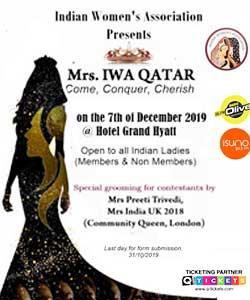 MRS. IWA 2019
