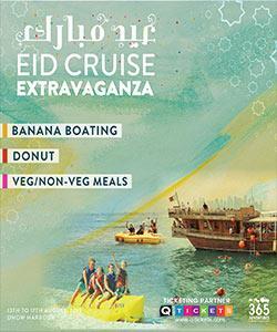 Eid Cruise Extravaganza
