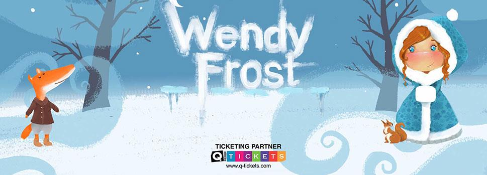 Baby Theater Peekaboo - Wendy Frost   Events   Tickets   Discounts   Qatar Day