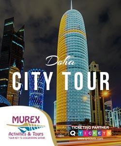 Doha City Tour (8 Hours)