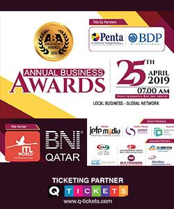 BNI ANNUAL BUSINESS AWARDS 2019