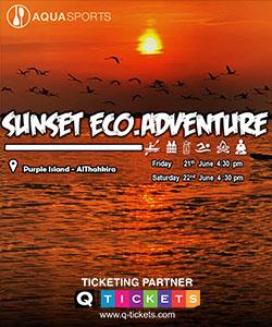 Sunset Kayaking Eco Adventure & Explore Mangrove Wildlife