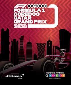 Formula 1 Ooredoo Qatar Grand Prix 2021