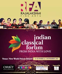 Indian Classical Forum