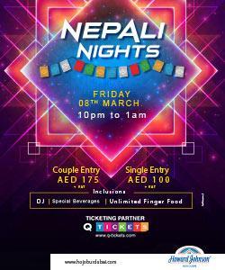 Nepali Nights