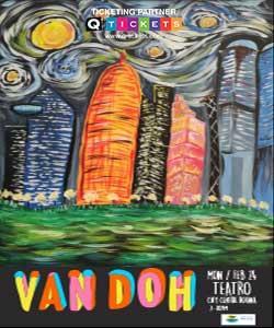 Paint the Town  Van DOH