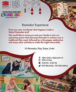Ramadan Session