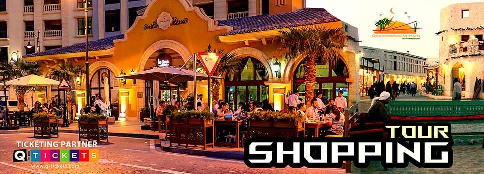 Qatar Shopping Tour | Events | Tickets | Discounts | Qatar Day
