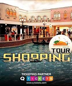 Qatar Shopping Tour