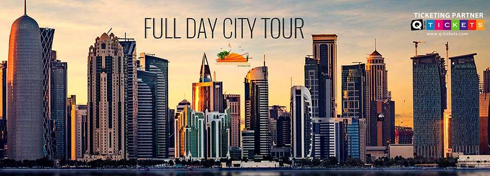 Doha City Tour (Full Day) | Events | Tickets | Discounts | Qatar Day