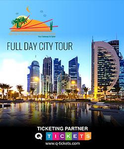 Doha City Tour (Full Day)