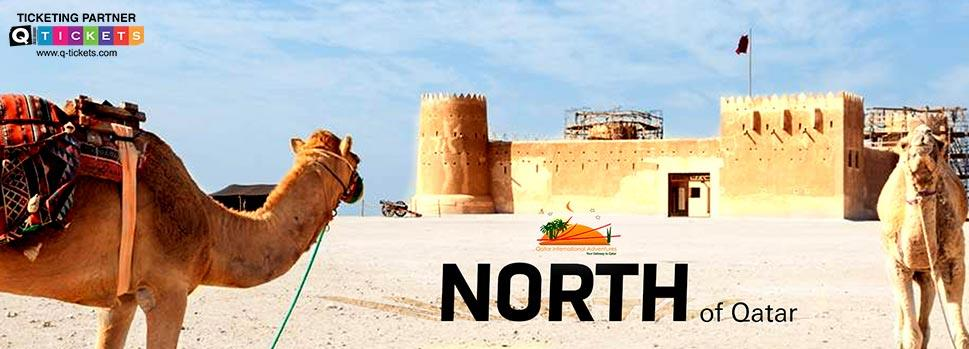 North of Qatar | Events | Tickets | Discounts | Qatar Day