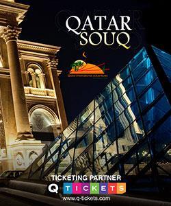 Qatar Souq Tours