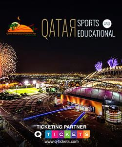 Qatar Sports and Educational Tour