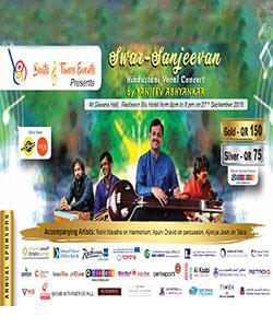 SwarSanjeevan, a Hindustani Vocal Concert