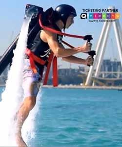 Flyboard  Dukes The Palm Branch