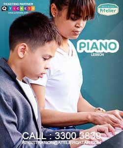 Music Classes  Piano