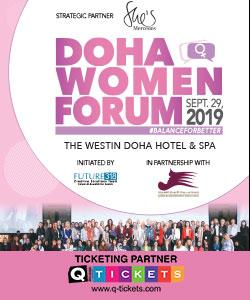 Doha Women Forum