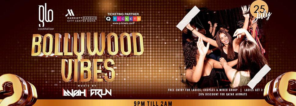 Bollywood Night   Events   Tickets   Discounts   Qatar Day