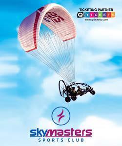 SKY MASTERS SPORTS CLUB