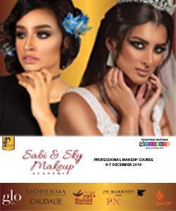 Sabi & Sky Makeup Academy  Makeup Trends & Type