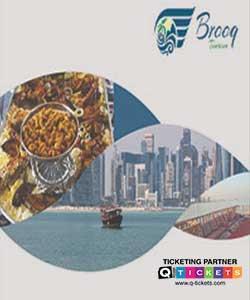 Doha Dhow Cruise