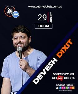 Devesh Dixit
