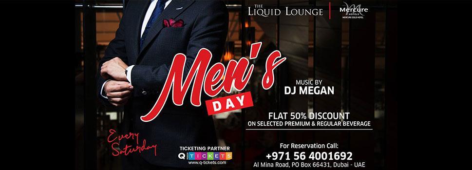 Men's Day   Just Dubai