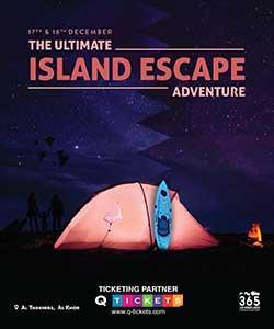 The Ultimate Island Escape Adventure