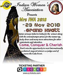 MRS. IWA 2018